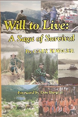 Will to Live: A Saga of Survival