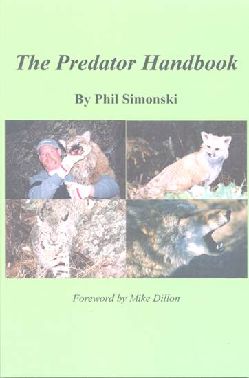 The Predator Handbook
