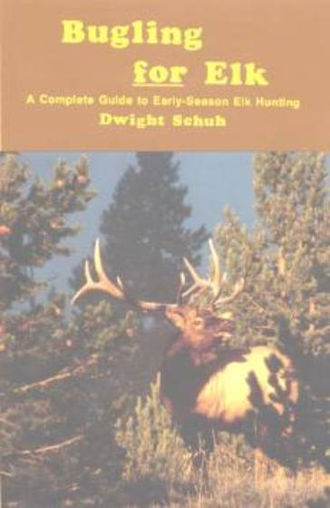 Bugling for Elk