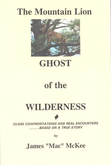Ghost of the Wilderness