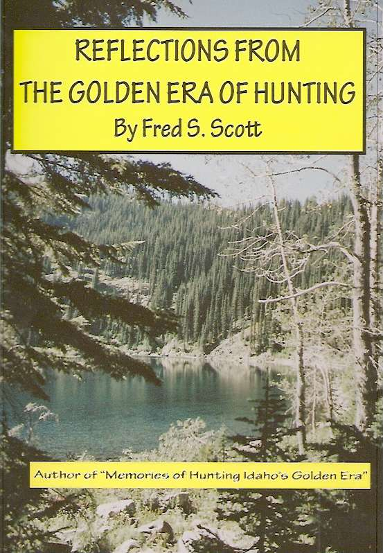 Reflections From The Golden Era of Hunting