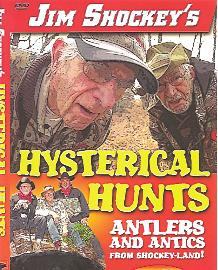 Jim Shockey's Hysterial Hunts