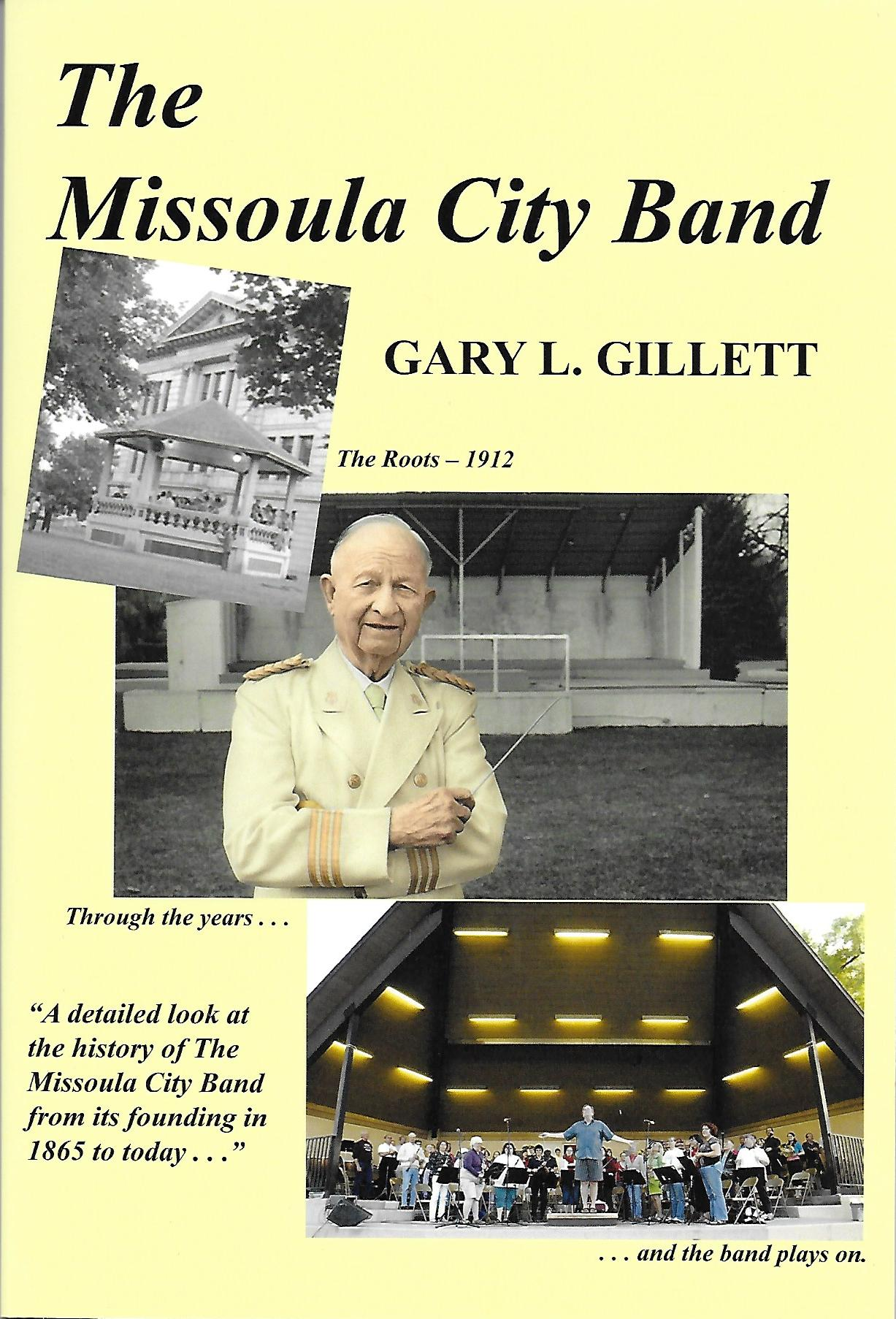 The Missoula City Band