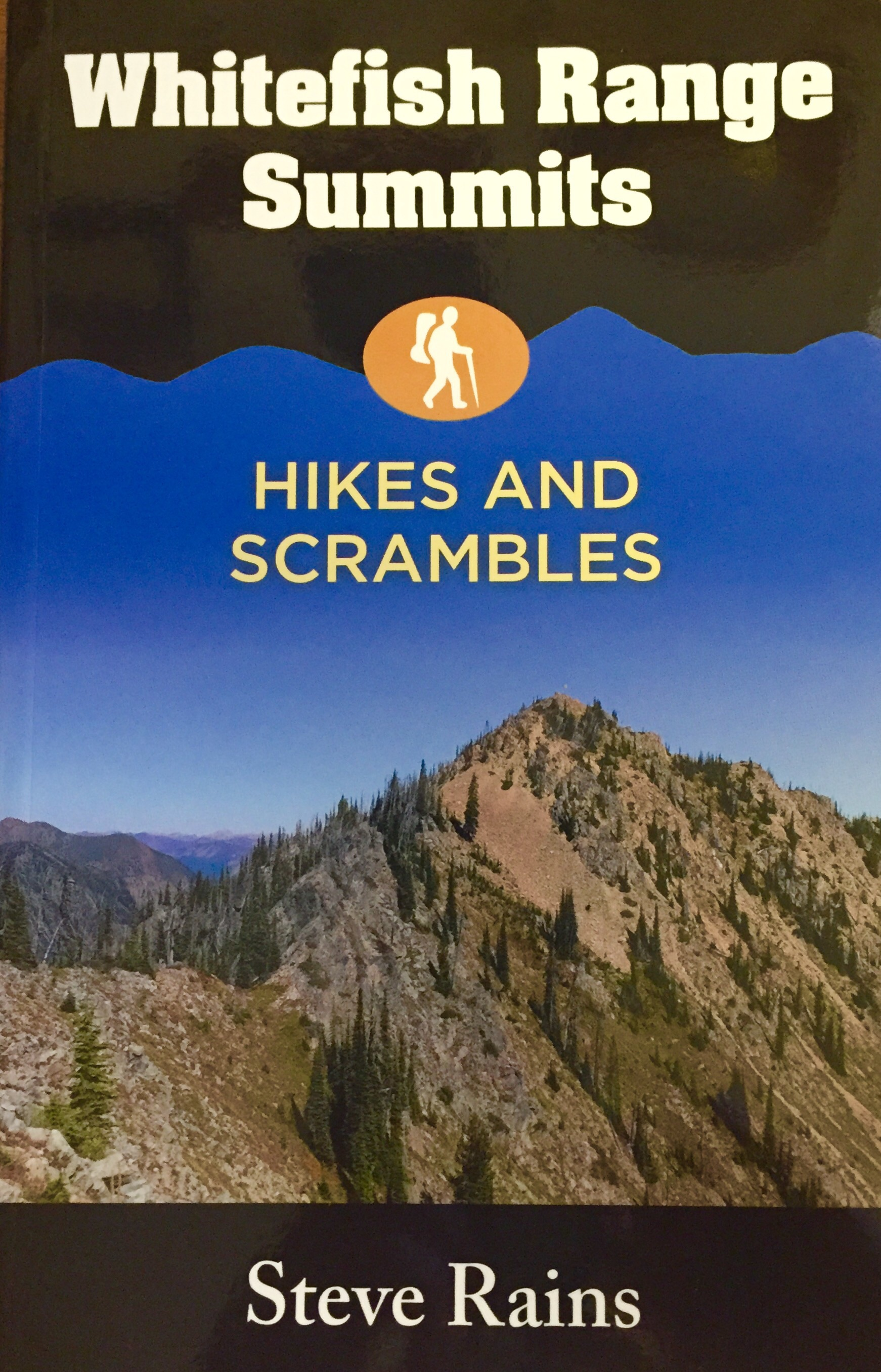 Whitefish Range Summits-Hikes and Scrambles